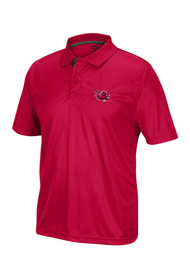 J. America South Carolina Gamecocks Pregame Polo