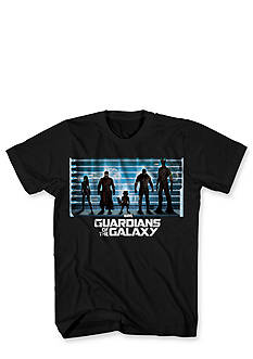 Mad Engine Guardians Line Up Tee