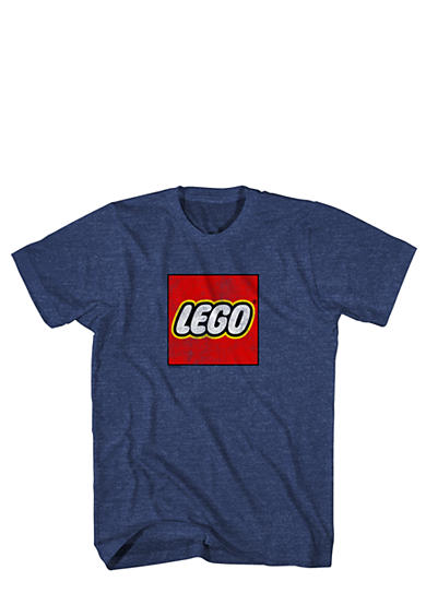 Mad Engine Lego Tee