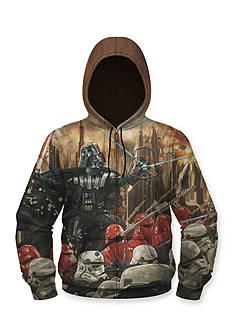 Mad Engine Star Wars Epic Lord Darth Vader Hoodie