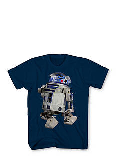 Mad Engine Star Wars™ R2-D2 Vertical Hold Tee Shirt
