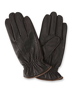 Perry Ellis® Men's Kidskin Gloves