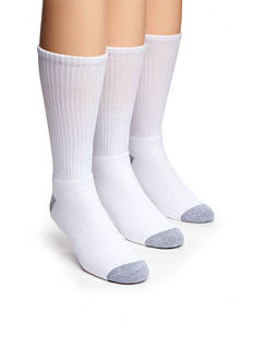 SB Tech 3 Pack Athletic Socks