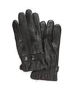 Saddlebred® Leather Gloves