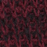 Men: Hats & Caps Sale: Wine Saddlebred Marled Knit Slouchy Beanie Hat