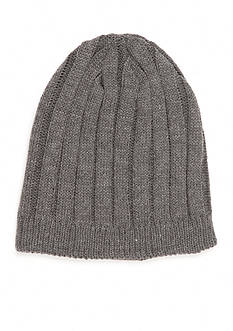 Saddlebred Cable Knit Hat