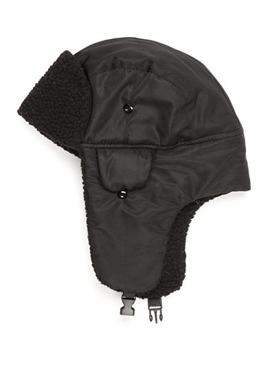 Saddlebred® Solid Bomber with Sherpa Lining