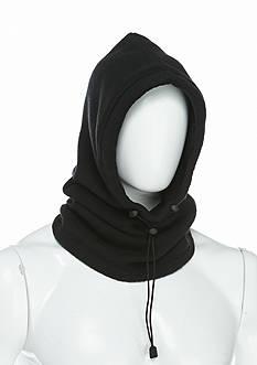 Saddlebred Hooded Neck Warmer