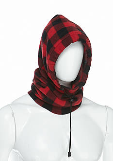 Saddlebred Hooded Neck Warmer