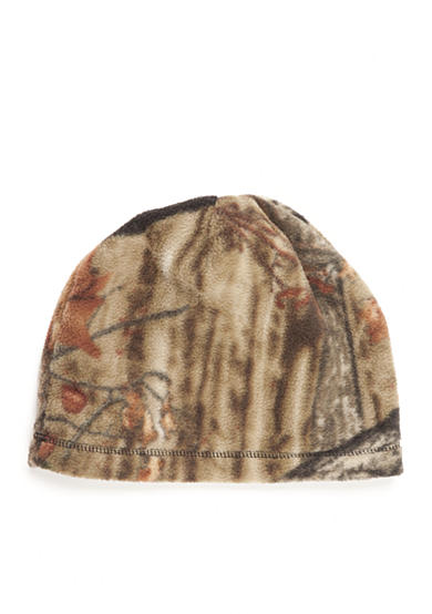 Saddlebred® Camouflage Printed Knit Hat