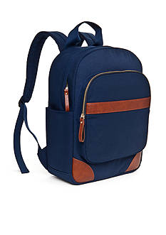 Saddlebred® Canvas Backpack