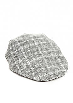 Saddlebred® Plaid Ivy Hat