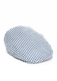 Saddlebred® Gingham Ivy Hat