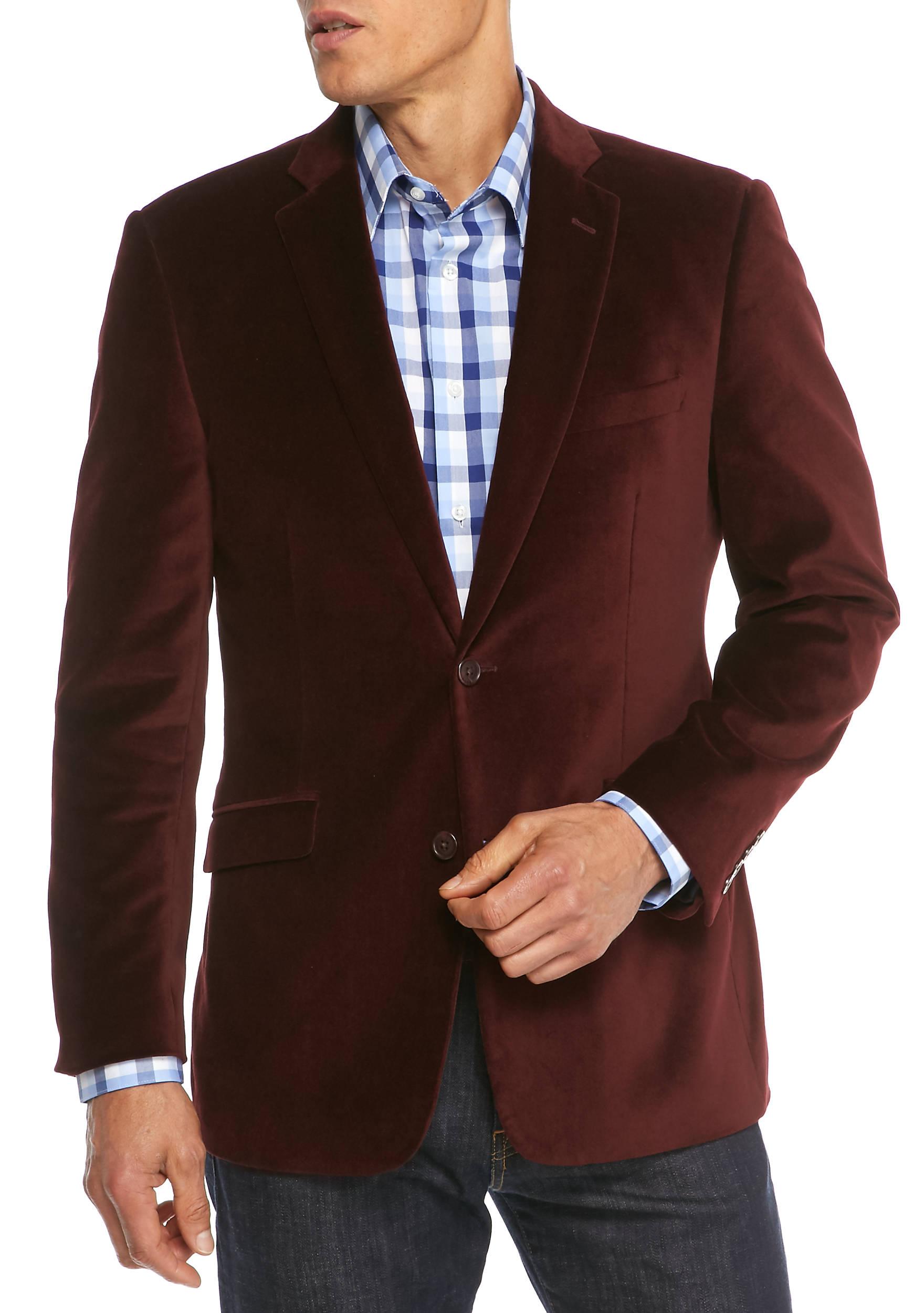 Men's Sport Coats & Blazers: Casual, Dinner Jackets & More | belk
