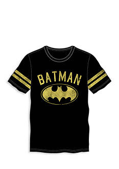 BioWorld Athletic Batman Tee