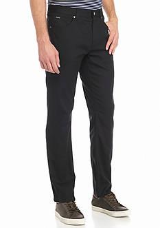 Michael Kors Tailored Fit 5-Pocket Pants