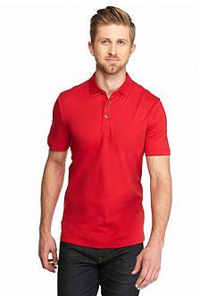 Michael Kors Liquid Polo Shirt