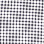 Michael Kors for Men: Navy Michael Kors Tailored-Fit Check Cotton Shirt