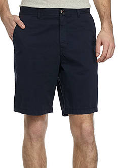 Michael Kors Slim-Fit Cotton Twill Shorts