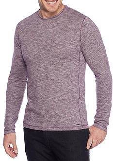 Michael Kors Jasper Long Sleeve Crew Neck Sweater
