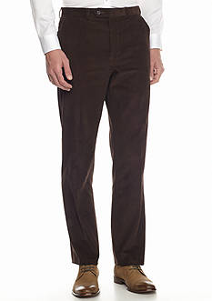 Lauren Ralph Lauren Tailored Clothing Men's Classic-Fit Cord Pants