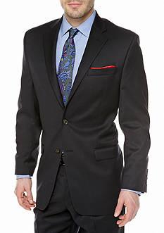 Lauren Ralph Lauren Big & Tall Ultraflex Portly Suit Separate Coat