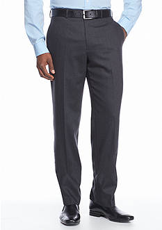 Lauren Ralph Lauren Tailored Clothing Classic-Fit Flannel Pants