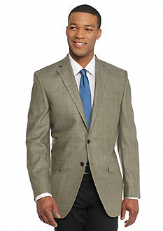 Lauren Ralph Lauren Tailored Clothing Classic-Fit Sport Coat