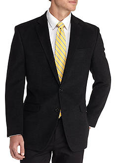 Lauren Ralph Lauren Tailored Clothing Classic Fit Wool Blend Sport Coat