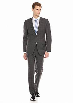 Lauren Ralph Lauren Tailored Clothing Classic-Fit 2-Piece Suit Set