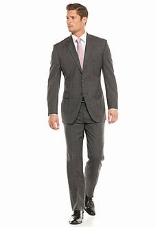 Lauren Ralph Lauren Classic-Fit UltraFlex 2-Piece Suit