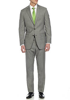 Lauren Ralph Lauren Classic-Fit Ultraflex Shark Suit