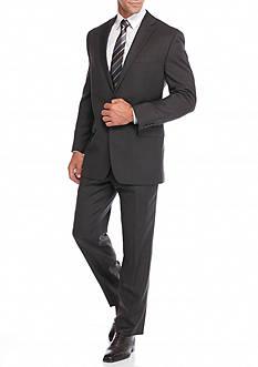Lauren Ralph Lauren Classic-Fit Ultra Flex Shark Suit