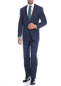 Lauren Ralph Lauren Classic-Fit Herringbone Suit