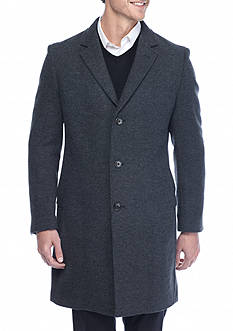 Lauren Ralph Lauren Classic-Fit Luther Overcoat