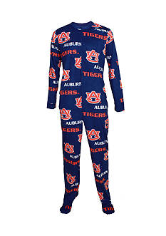 College Concepts Auburn Facade Union Suit