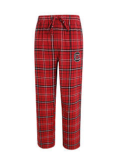 College Concepts South Carolina Gamecocks Flannel Lounge Pants