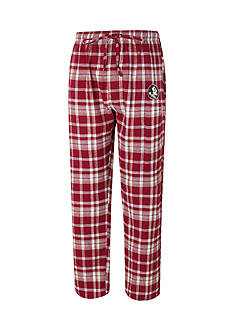 College Concepts Florida State Bleacher Sleep Pant