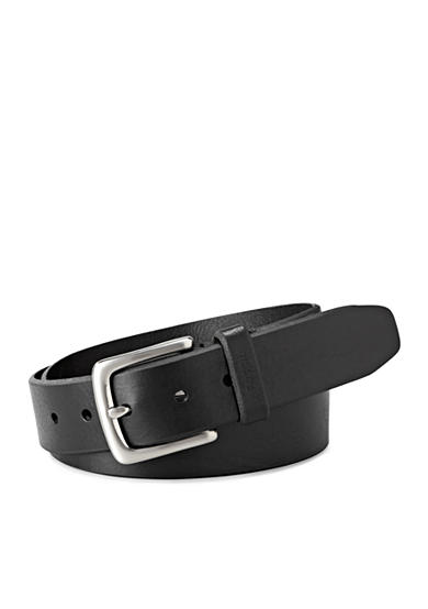 Fossil® Joe Leather Casual Belt