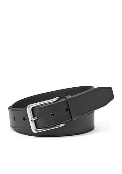 Fossil® Mick Leather Casual Belt