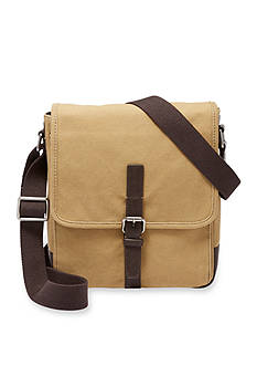 Fossil Davis City Messenger Bag
