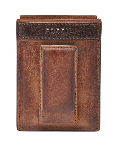 Fossil® Quinn Magnetic Card Case