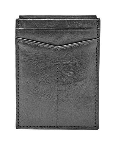 Fossil® Ingram RFID-Blocking Magnetic Card Case