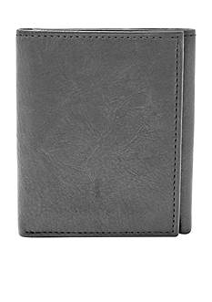 Fossil Ingram RFID-Blocking Trifold Wallet