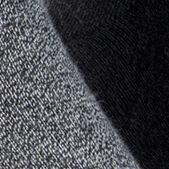 Mens Dress Socks: Assorted Calvin Klein 3-Pack Flat Knit Dress Socks