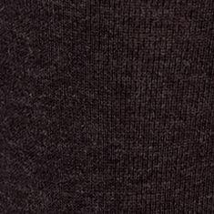 Mens Casual Socks: Graphite Heather Calvin Klein Giza Cotton Dress Socks - Single Pair