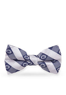 Eagles Wings Penn State Nittany Lions Check Pre-tied Bow Tie