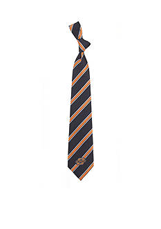 Eagles Wings Oklahoma State Cowboys Woven Poly 1 Tie