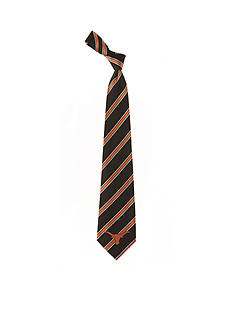 Eagles Wings Texas Longhorns Stripe Tie