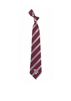 Eagles Wings Texas A&M Aggies Woven Poly 1 Tie